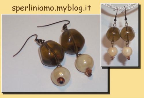 Orecchini perlona marrone.jpg
